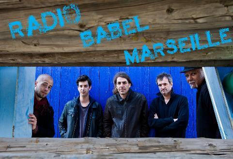 babel  Radio Babel Marseille