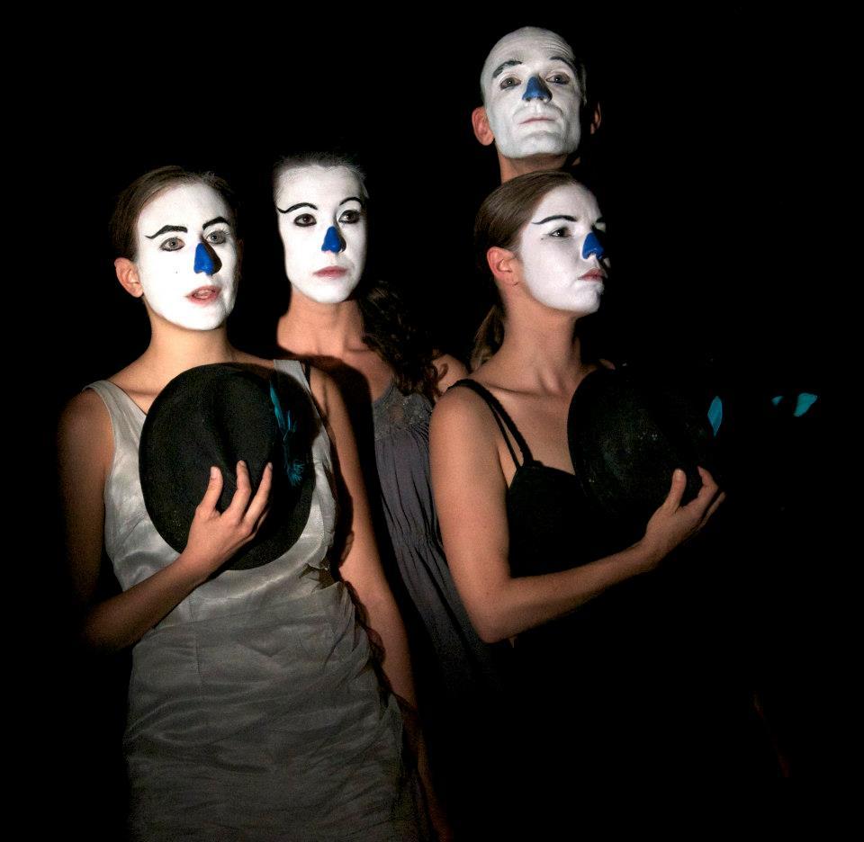 Déclownés 6 Compagnie Les Declownes : Le Theatre Obligatoire